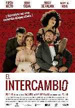 miniatura El Intercambio 2017 V3 Por Chechelin cover carteles