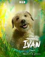 miniatura El Magnifico Ivan V04 Por Chechelin cover carteles