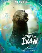 miniatura El Magnifico Ivan V06 Por Chechelin cover carteles