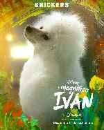 miniatura El Magnifico Ivan V08 Por Chechelin cover carteles