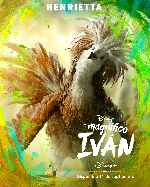 miniatura El Magnifico Ivan V09 Por Chechelin cover carteles