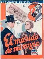 miniatura El Marido De Mi Novia Por Lupro cover carteles