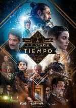 miniatura El Ministerio Del Tiempo V2 Por Chechelin cover carteles