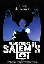 miniatura El Misterio De Salems Lot 1979 Por Rajaisma cover carteles