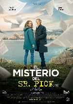 miniatura El Misterio Del Sr Pick Por Mrandrewpalace cover carteles