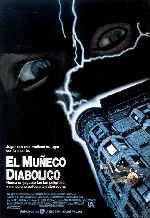 miniatura El Muneco Diabolico Por Rajaisma cover carteles