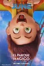 miniatura El Parque Magico V4 Por Chechelin cover carteles