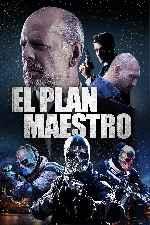 miniatura El Plan Maestro Por Mrandrewpalace cover carteles