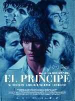 miniatura El Principe 2020 V2 Por Chechelin cover carteles