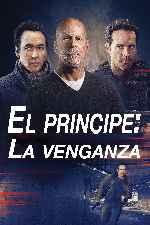 miniatura El Principe La Venganza Por Mrandrewpalace cover carteles