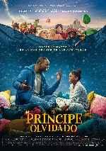 miniatura El Principe Olvidado Por Mrandrewpalace cover carteles