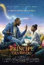 miniatura El Principe Olvidado V2 Por Mrandrewpalace cover carteles
