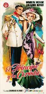 miniatura El Principe Y La Corista V6 Por Peppito cover carteles