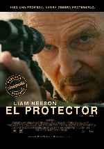 miniatura El Protector 2021 V2 Por Mrandrewpalace cover carteles