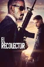 miniatura El Recolector 2020 Por Mrandrewpalace cover carteles