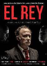 miniatura El Rey 2018 Por Chechelin cover carteles