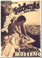 miniatura El Robinson Moderno Por Lupro cover carteles
