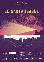 miniatura El Santa Isabel Por Chechelin cover carteles