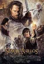 miniatura El Senor De Los Anillos El Retorno Del Rey Por Ronyn cover carteles