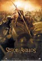 miniatura El Senor De Los Anillos El Retorno Del Rey V3 Por Ale2003 cover carteles