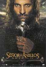 miniatura El Senor De Los Anillos El Retorno Del Rey V5 Por Ale2003 cover carteles
