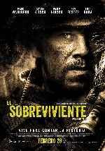miniatura El Sobreviviente 2013 V2 Por Mrandrewpalace cover carteles