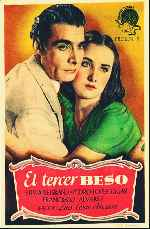 miniatura El Tercer Beso Por Lupro cover carteles