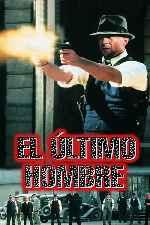 miniatura El Ultimo Hombre 1996 V2 Por Mrandrewpalace cover carteles