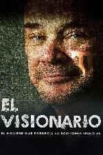 miniatura El Visionario Por B Odo cover carteles