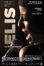 miniatura Elis La Voz De Brasil Por Chechelin cover carteles
