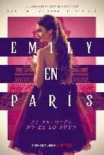 miniatura Emily En Paris Por Chechelin cover carteles