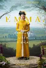 miniatura Emma 2020 Por Chechelin cover carteles