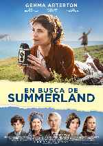 miniatura En Busca De Summerland Por Chechelin cover carteles