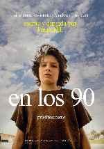 miniatura En Los 90 Por Chechelin cover carteles