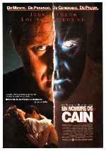 miniatura En Nombre De Cain V2 Por B Odo cover carteles