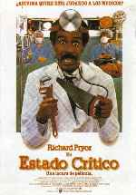 miniatura Estado Critico 1987 Por Ronyn cover carteles