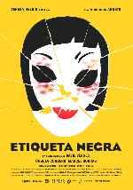 miniatura Etiqueta Negra Por B Odo cover carteles