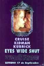 miniatura Eyes Wide Shut V2 Por Overcraft cover carteles