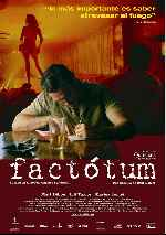 miniatura Factotum Por Quiromatic cover carteles