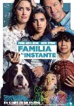 miniatura Familia Al Instante 2018 V2 Por Chechelin cover carteles