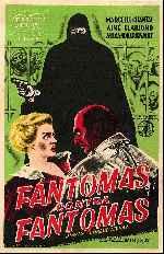 miniatura Fantomas Contra Fantomas Por Lupro cover carteles