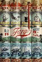 miniatura Fargo 2014 V2 Por Chechelin cover carteles