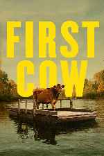 miniatura First Cow V3 Por Frankensteinjr cover carteles