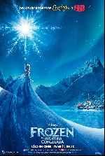 miniatura Frozen Una Aventura Congelada V16 Por Lupro cover carteles