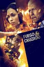 miniatura Fuego Cruzado 2012 Por Mrandrewpalace cover carteles