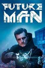 miniatura Future Man Por Chechelin cover carteles