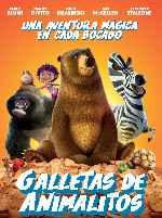 miniatura Galletas De Animalitos Por Chechelin cover carteles