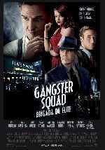 miniatura Gangster Squad Brigada De Elite Por Peppito cover carteles