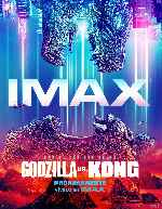 miniatura Godzilla Vs Kong V05 Por Mrandrewpalace cover carteles