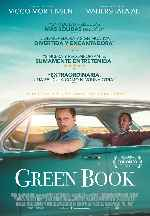 miniatura Green Book Por Chechelin cover carteles